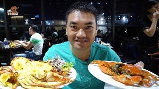 Set Buffet Hao nam Str in Hanoi