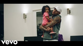 Chris Brown What Would You Do Music Video