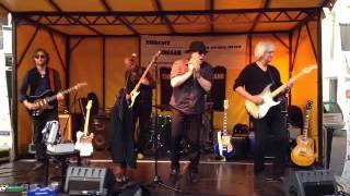 12 Bar Blues Band - E mail From Heaven - 2008 - I'm Gonna Get You - Dimitris Lesini Blues