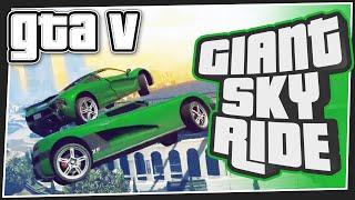 GTA V - Epic Playlists!