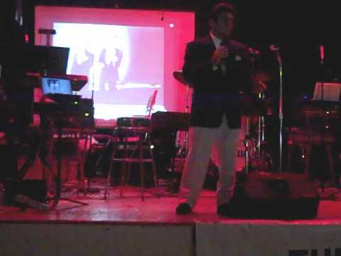04-16-2011 Johnny T  Tribute to Jay & The Americans & Righteous Brothers