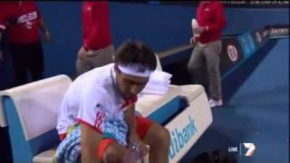 Теннис - Багдатис разбил четыре ракетки.tmp