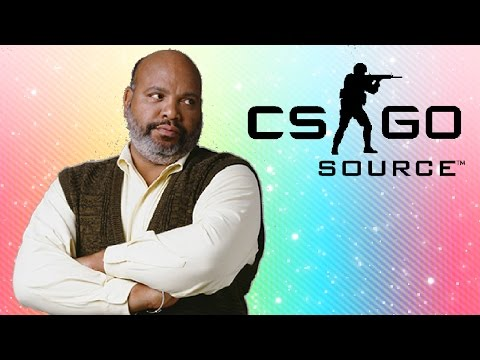 Dunkey - CS GO: Source