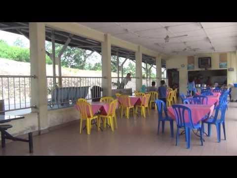 Jerantut Train Station