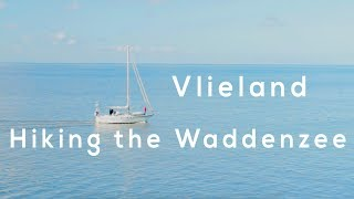 Vlieland - Hiking the Wadden Sea Islands