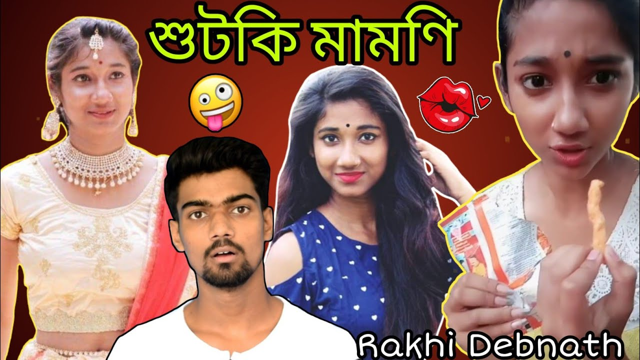 Download Rakhi Debnath Roast | Bisakto Chele