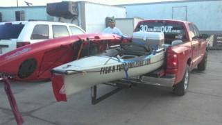 HOW TO BUY KAYAK 101 -  your first fishing kayak(GET 10% OFF kayak fishing gear, use code 30MILESOUT http://mariner-sails.com http://30milesout.com TODAY ty covers how to buy your first fishing kayak. 101 ..., 2011-10-26T19:35:10.000Z)