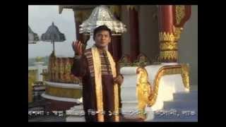 BANGLA BUDDHIST SONG TAPASH KUMAR BARUA-JAGO PUROBASHI