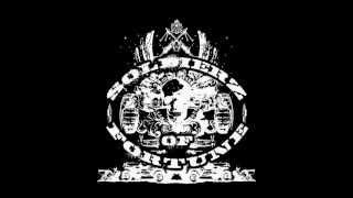 Cattin Off - KR Mack Ft. D kayta,Deuce *NEW*