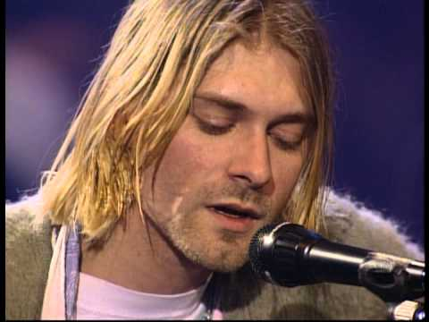 Dumb  Nirvana  Unplugged in New York Part 6