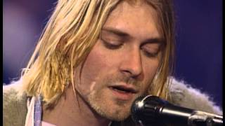 Dumb - Nirvana - (Unplugged in New York) Part 6
