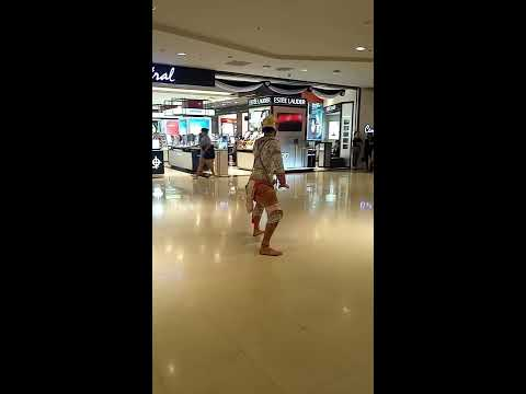 Entertainment in Bangkok