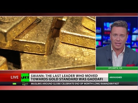 Malaysian PM wants gold-backed Asian currency