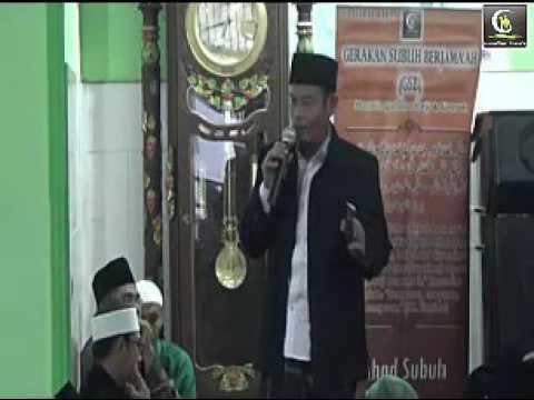 Video Gerakan Subuh Berjamaad di Masjid Al Ikhlas Medan Baru Kota Bengkulu