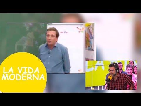 Almeida contra los niños y el Amazonas #LaVidaModerna