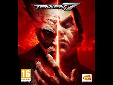 Tekken 7 - MAGYAR - Gameplay Show - PS4 - Zsigi17