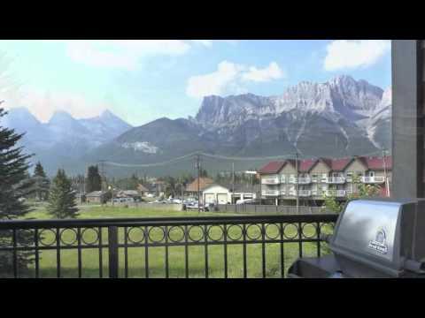 Grande Rockies 2 Bed Condo, Canmore, Alberta