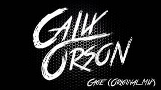 Calix Orson - Cage (Original Mix) [FREE DOWNLOAD]