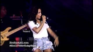 Kelly Rowland & Lil