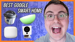 The Best Google Home Compatible Products In 2020