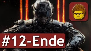 Call of Duty: Black Ops 3 - #12 (Ende) - Story-Kampagne - Leben Ops - PC / 60 Frames