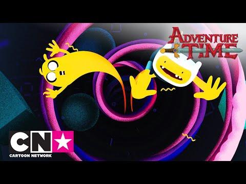 Kalandra fel!   A portál   Cartoon Network letöltés