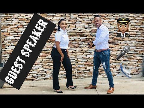 GUEST SPEAKER  | High School Valediction | #RegoDise | South African YouTubers / Vloggers