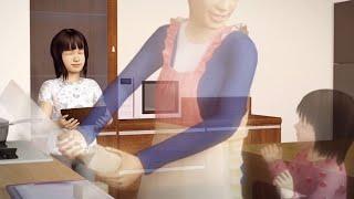 Kisah mengharukan ibu dan anak asal Jepang TomoNews