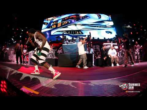 "LIL WAYNE & RICK ROSS - ""John"" - Live at Summer Jam 2011"