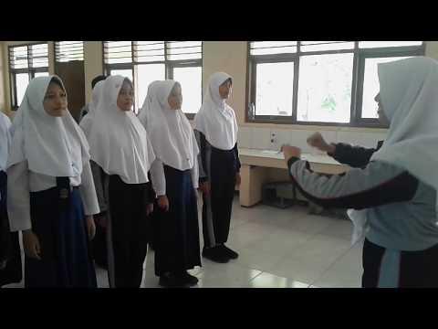 Lagu/Mars Wajib Belajar (latihan