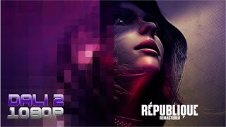 Republique Remastered PC Gameplay 1080p