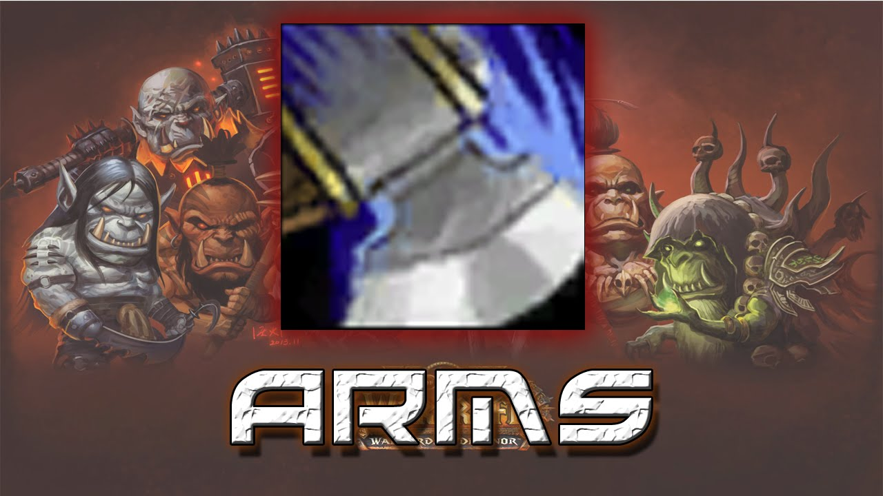 Arms Warri Guide