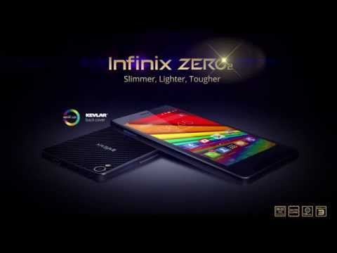 How to flash Infinix note 2.