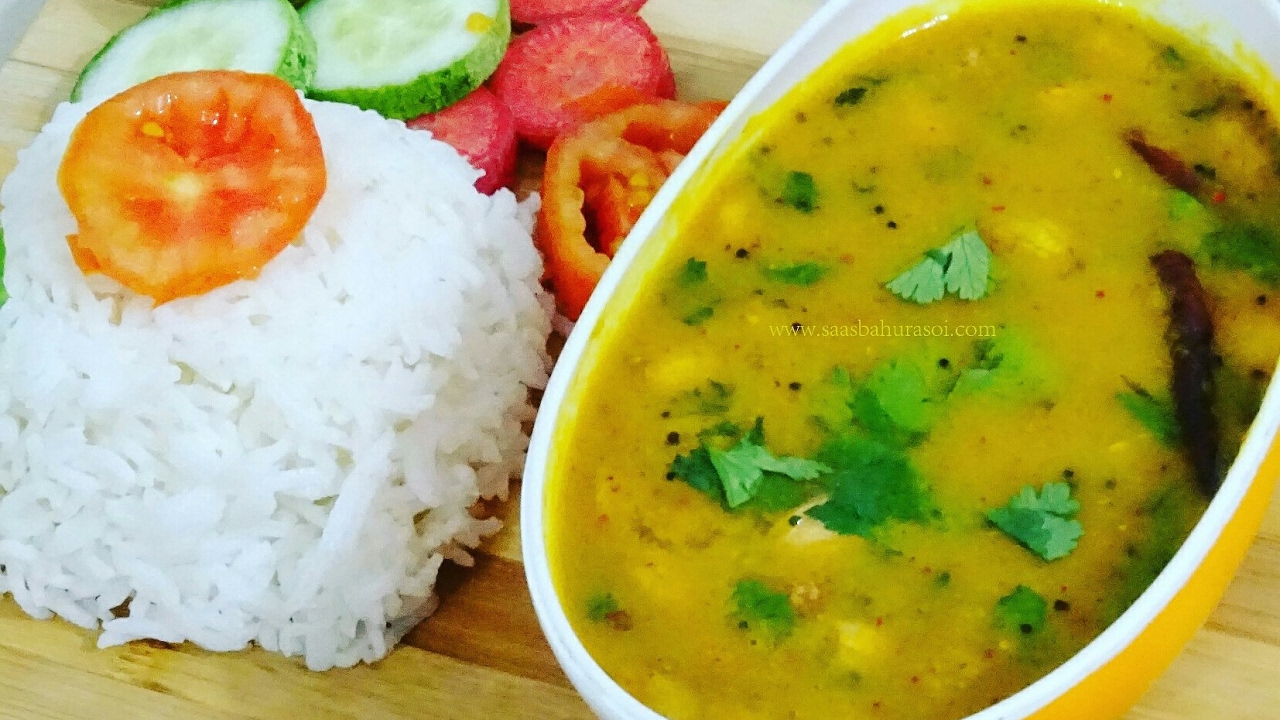 Gujarati style khatti meethi dal recipe indian food gujarati style khatti meethi dal recipe indian food saasbahurasoi youtube forumfinder Choice Image