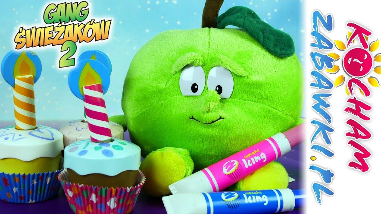 Gang Świeżaków 2 • Pieczenie babeczek • Melissa & Doug • Bajki i kreatywne zabawki
