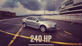 Kelepir TANK | Volvo S80 | 2.0 Turbo | Otomobil Günlüklerim