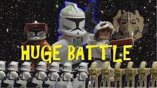 NEW! Star Wars!