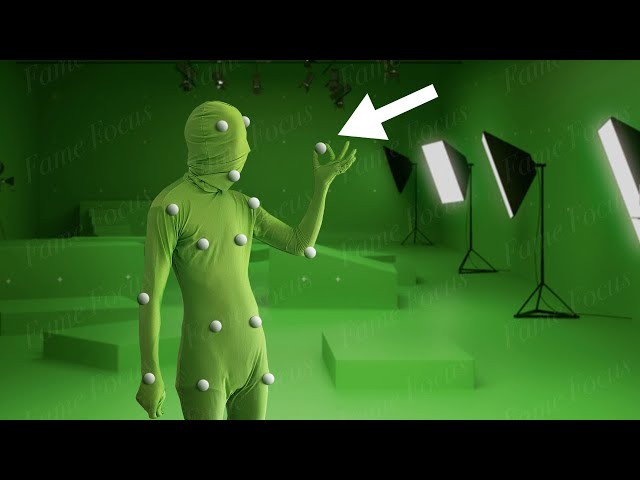9 Game-Changing VFX Innovations Since Year 2000