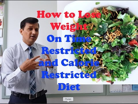How I Lost Weight On Modified Type of Intermittent Fasting