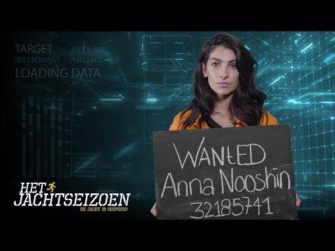Anna Nooshin op de Vlucht - Jachtseizoen'18 #7