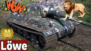 STARY ALE JARY! - Löwe - World of Tanks