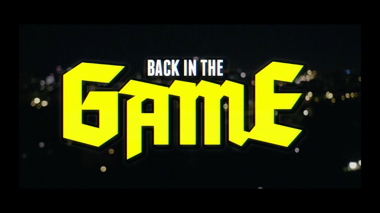 back in the game serie