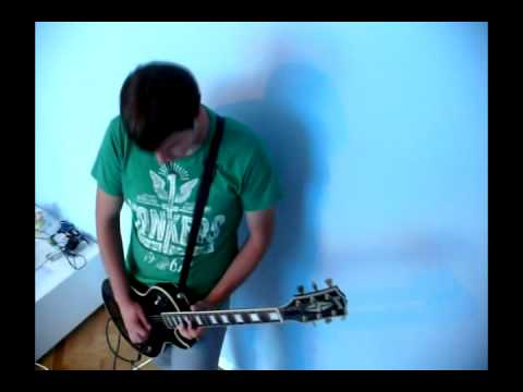 Lunder- Hysteria (Cover)