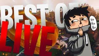 Best Of Live : MAÎTRE CHÈVRE | #29