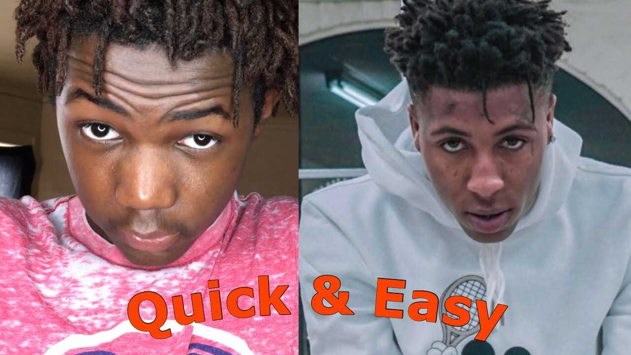 How To Get Dreads Like Nba Youngboy Youtube