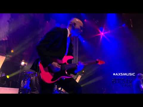 STONE SOUR - Do Me a Favor (Live Club Nokia 2013) Proshot HD