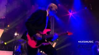 STONE SOUR - Do Me a Favor (Live Club Nokia 2013) Proshot HD