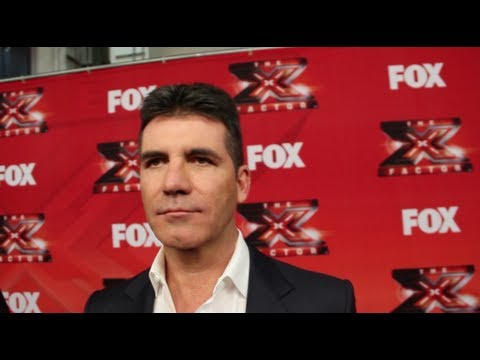 Simon Cowell Bringing Afghanistan's Got Talent to TV
