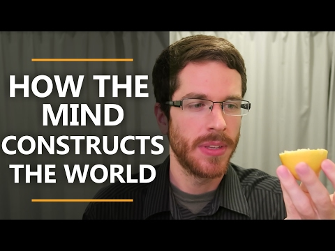 You Cannot See Me | How the Mind Constructs the World