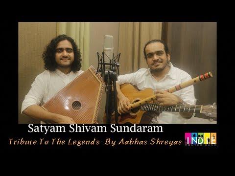 Satyam Shivam Sundaram | Tribute To The Legends Part 10 | Aabhas Shreyas | One Take Video